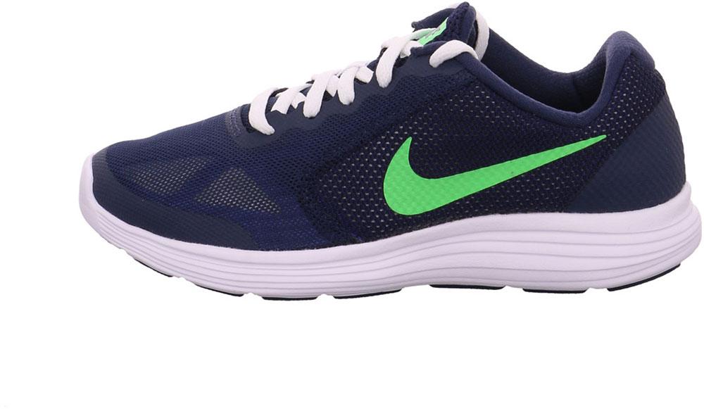 819413 Nike Revolution 3 (GS) 841 20 0052 blau