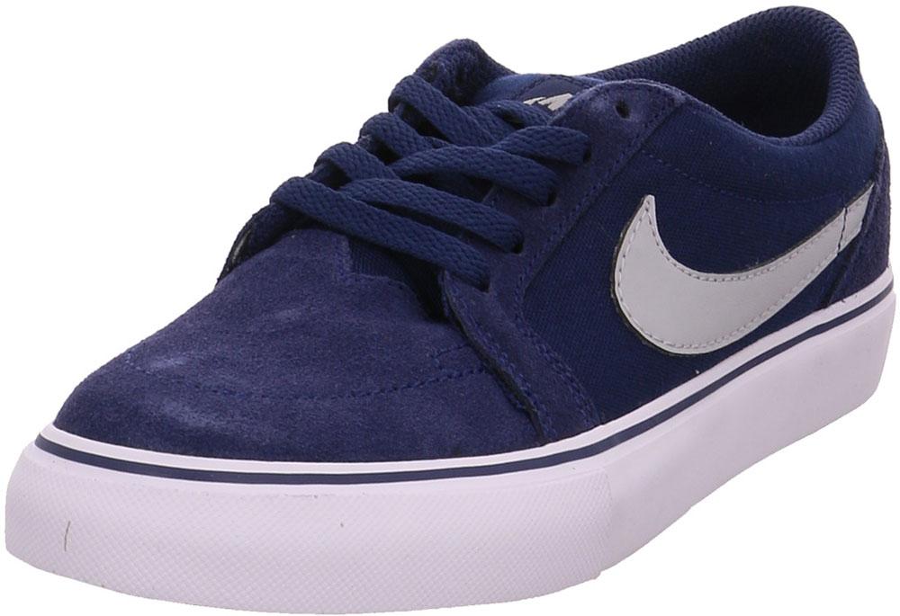 e8480b90f9eec 729810-402 boys Nike SB Satire blau Sonstiges. 40