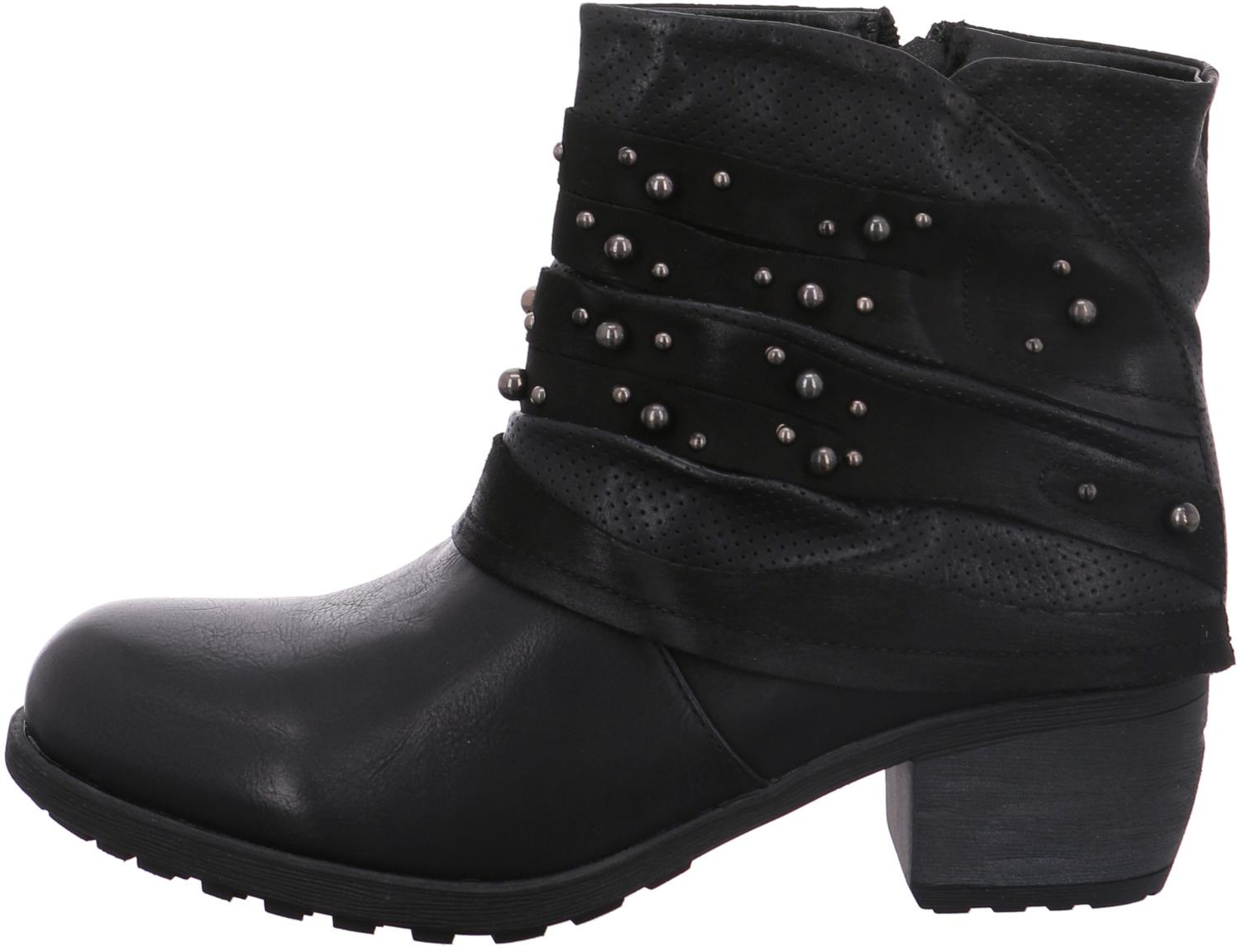 HW200902 Black