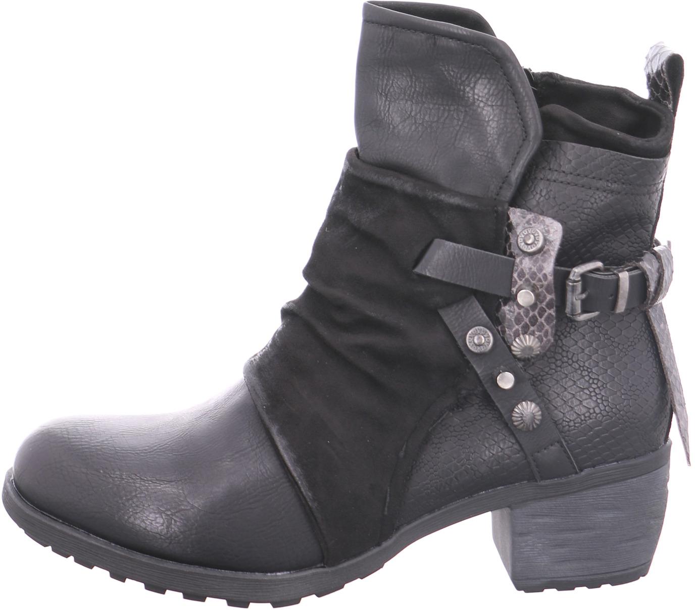 HW200904 Black
