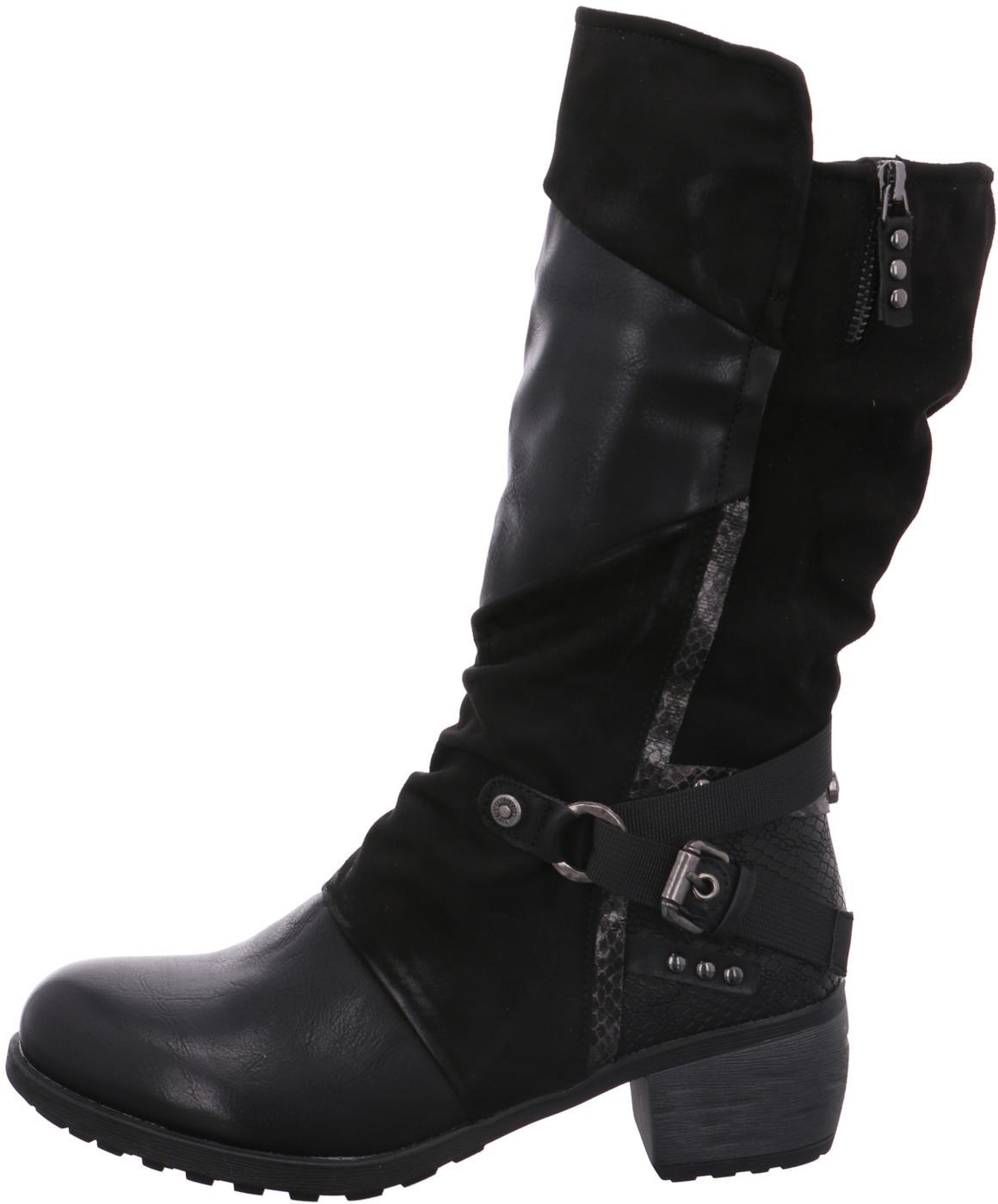 HW200906 Black