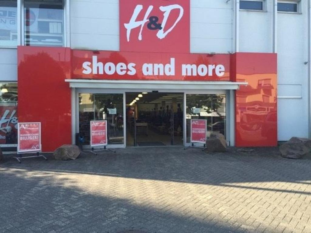 H&D shoes and more inStyle GmbH in 66953 Pirmasens